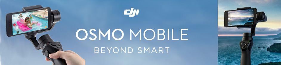 DJI Osmo Mobile PL PL