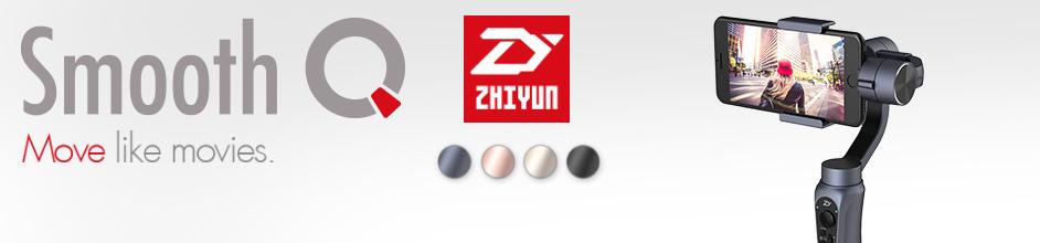 Zhiyun Smooth-Q PL EN