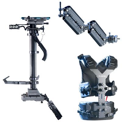 Stabilizatory ruchów kamer