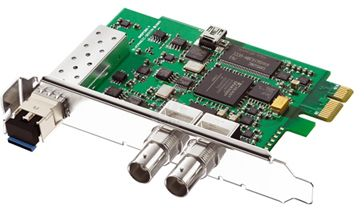 Blackmagic UltraScope (BM-TVTEUS-PCI)