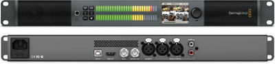 Blackmagic Audio Monitor (BM-HDL-AUDMON1RU)