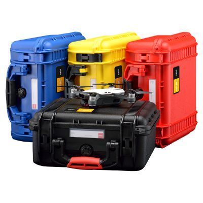 HPRC 2300 Hard Case for DJI Spark Fly More Combo