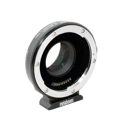 Metabones EF - MFT T Speed ​​Booster XL 0.64x (MB_SPEF-M43-BT3)