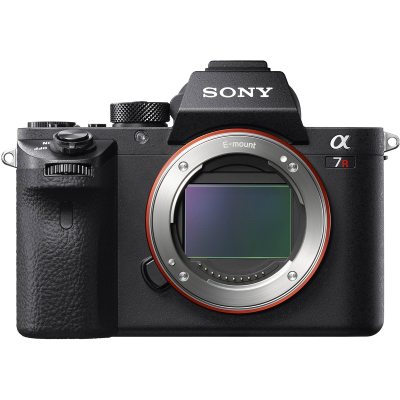 Sony Alpha A7R II Digital-Kamera