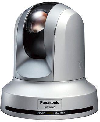 Panasonic AW-HE60H Pan-Tilt-Kamera