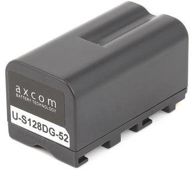 Axcom Akku U-S128DG-52 für Sony NP-F750