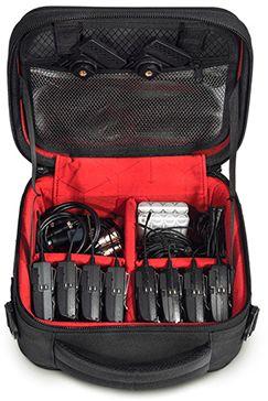 Sachtler Audio-Tasche Wireless Receiver / Transmitter Bag (SN608)