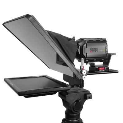"""Prompter People ProLine Plus Studio 15"""" Teleprompter with Standard Monitor (PROP-S15)"""