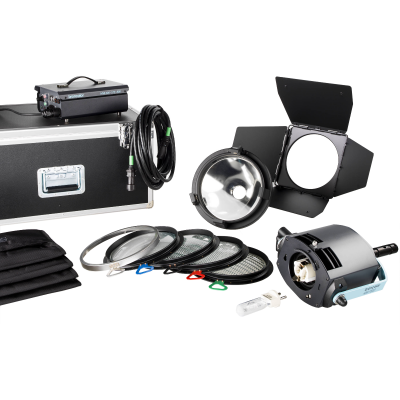 Broncolor HMI 800 PAR Kit (41.131.XX)