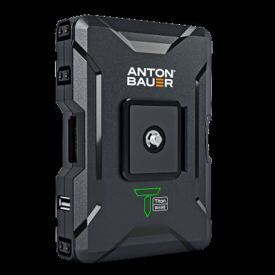 Anton Bauer Titon Base Battery (8675-0169)