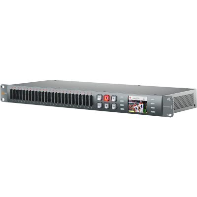 Blackmagic Duplicator 4K (BM-HYPERD-VDUP25-12G)