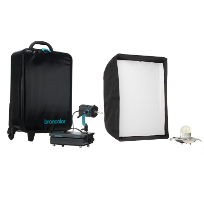 Broncolor HMI 200 Crossover Kit (41.113.XX)
