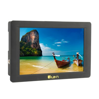 """Ikan Delta 7"""" Monitor with 3D-LUTs"""