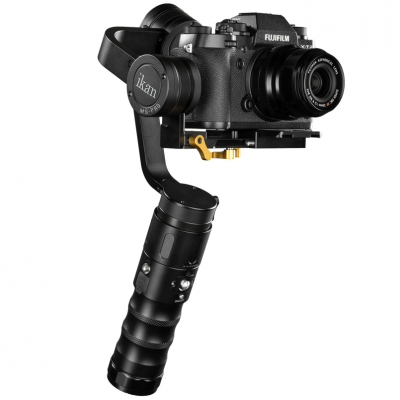 Ikan MS PRO Beholder 3-Axis Gimbal Stabilizer with Encoders (MS-PRO)