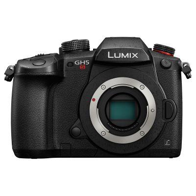Panasonic LUMIX G DC-GH5SE-K Camera Body