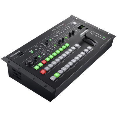 Roland V-800HD MK II Multi-format Video Switcher