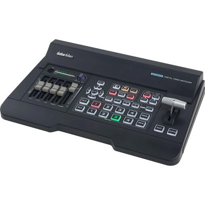 Datavideo SE-500HD 4 Input Full HD Switcher