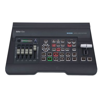 Datavideo SE-650 4 Input HD Digital Video Switcher