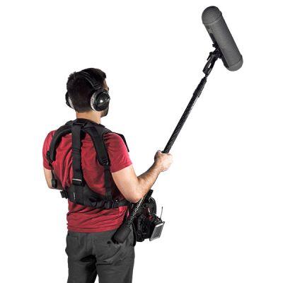 Sachtler Audio Accessories Heavy Duty Harness (SN605)