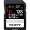 Sony SF-G128 SDXC UHS-II Memory Card 128GB