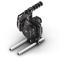 Chrosziel System für Panasonic GH5 mit Cage u. Leichtstütze (700-GH5)