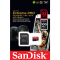 SanDisk Extreme PRO microSDHC UHS-I V30 A1 100MB/s 32GB (SDSQXCG-032G-GN6MA)