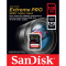 SanDisk Extreme PRO SDXC UHS-I V30 170MB/s 128GB (SDSDXXY-128G-GN4IN)