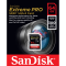 SanDisk Extreme PRO SDXC UHS-II 300MB/s 64GB (SDSDXPK-064G-GN4IN)