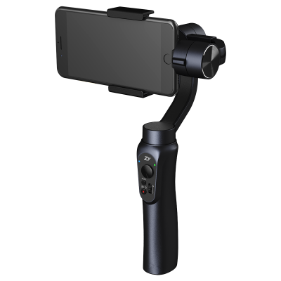 Zhiyun Smooth-Q Smartphone Gimbal Black